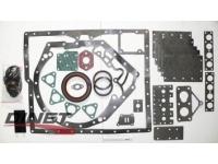 Набор уплотнений HP 500/590